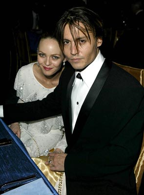 johnny & vanessa