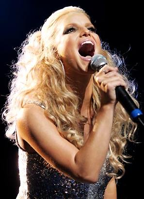 Jess Singing