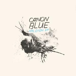 Canon Blue | Halcyon EP |Cover